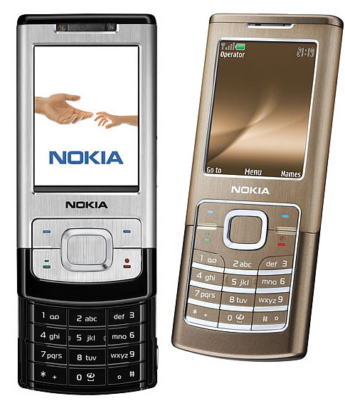Guides and instructions to unlock Nokia SLIDE mobile phones