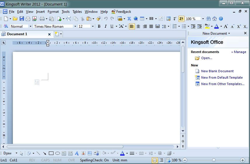 Kingsoft office windows 7 bing images - Free download kingsoft office for windows 7 ...