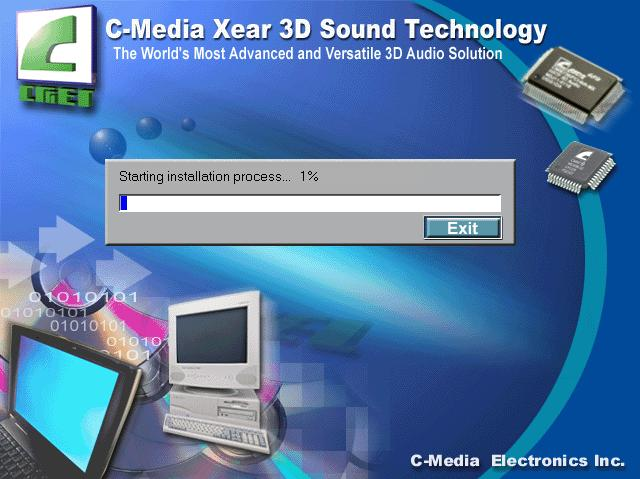 Unfortunately, the help has a plain look, it hides a wide range of settings also c-media cm8738 driver during