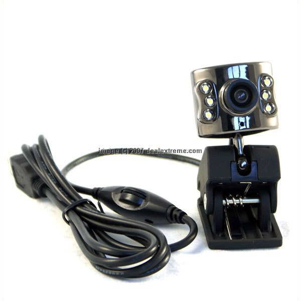 pilote vimicro usb pc camera zc0301pl