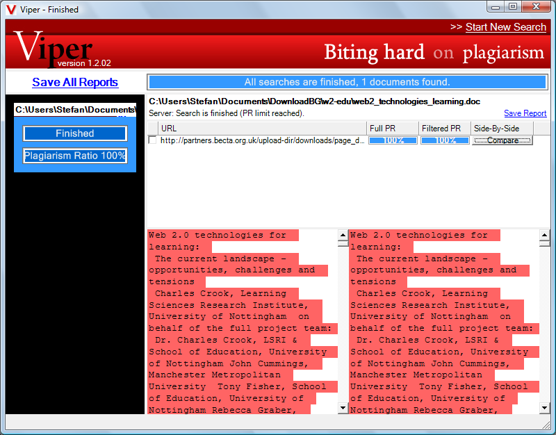plagiarized essay checker