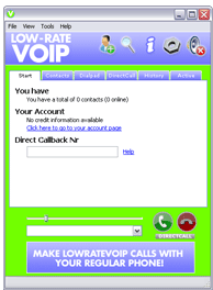 download low rate voip